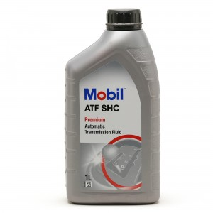 Mobil ATF SHC Automatiköl Getriebeöl 1l