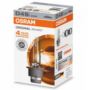 D4S 35W P32d-5 Xenarc 1st. Osram