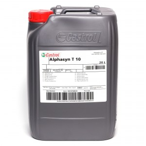 Castrol Alphasyn T 10 20l Kanister