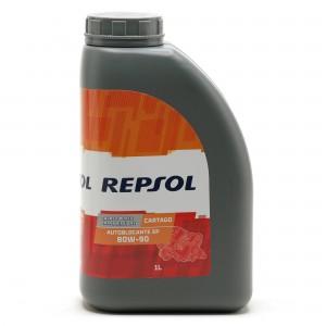 Repsol Getriebeöl CART.EP AUTOBL.80W90 1 Liter