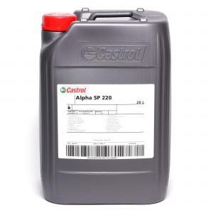 Castrol Alpha SP 220 20l Kanister